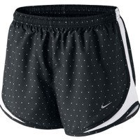 Nike Women's Printed Tempo Shorts