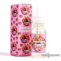D'oh Nuts E-Juice - Pebbles Donuts