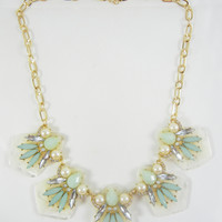 The Sonya Necklace