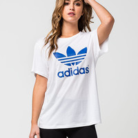 ADIDAS Trefoil Womens Tee | Graphic Tees