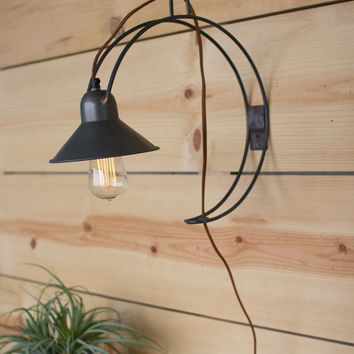 Cercle Wall Lamp