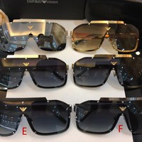 Armani Fashion Sunglasses