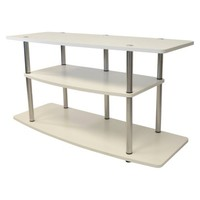 3-Tier Entertainment Stand