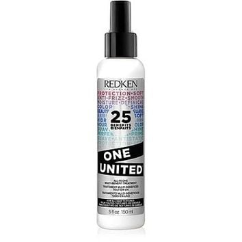 All In One Multi Benefit Redken 25 One United Treatment Spray 150 ml
