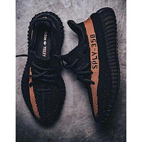 ADIDAS Yeezy Boost 350 V2 Women Fashion Running Sneakers Sport Shoes