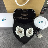 G-shock Baby-G Love Couple Pack