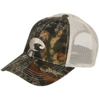Costa Del Mar Mesh Hat, Camo