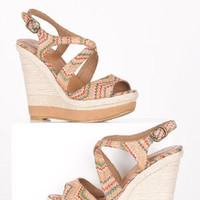 Wanted Blythe Wedge