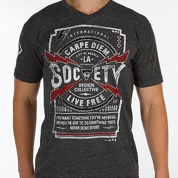 Society Columbus T-Shirt