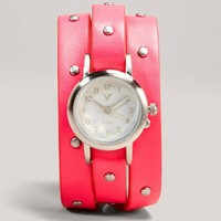 AEO Studded Wrap Watch   American Eagle Outfitters