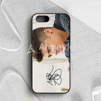 1D Zayn Malik Signature iPhone 5|5S|SE  Case | armeyla.com