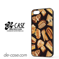 Grilled Cheese DEAL-4906 Apple Phonecase Cover For Iphone 5 / Iphone 5S