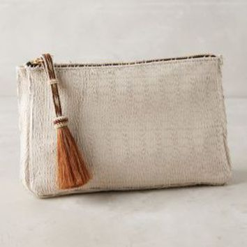 Oliveve Helvetia Pouch