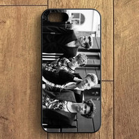 The Vamps Band iPhone 5 Case