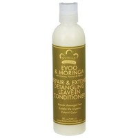 Nubian Heritage Conditioner Repair and Extend Detangling Leave