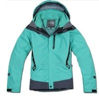 The North Face trendy ladies charge clothes