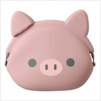 P+G Boo Pig Coin Purse