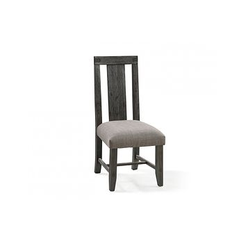 Clifton Side Chair GRAPHITE - SET OF 2