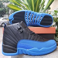 Air Jordan 12 ¡°Game Royal¡±