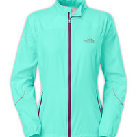The North Face Women's Jackets & Vests Running/Training WOMEN'S TORPEDO JACKET
