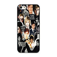 evan peters iPhone,samsung galaxy cases