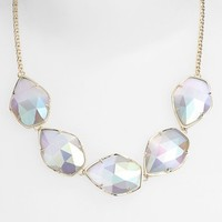 Women's Kendra Scott 'Connely' Frontal Necklace