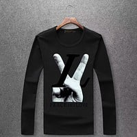 Boys & Men Louis Vuitton Top Sweater Pullover