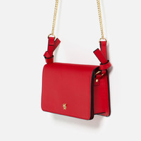CROSSBODY BAG WITH DETAIL