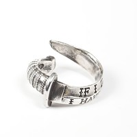 Catbird :: Digby + Iona :: Code of the Sea Ring