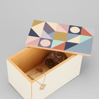 Ferm LIVING Clint Keepsake Box - Urban Outfitters