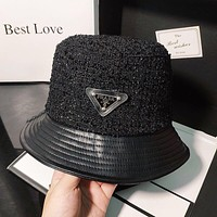 Prada Bucket hat