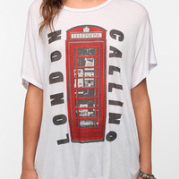 Lords Of Liverpool London Calling Tee
