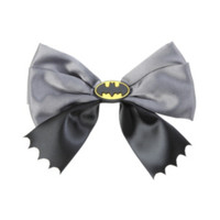 DC Comics Batman Cosplay Bow