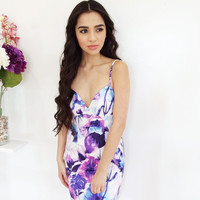 In Your Eyes Dress- Multi {Boutique Collection}