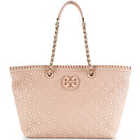 Marion Quilted Tote