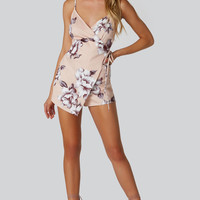 One And Done Romper