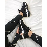 Nike Air VaporMax Plus sports running shoes