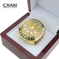 2016 Present KOBE Retirement replica championship Ring New Basketball Rings BRYANT for Fans Collect Souvenirs Size 10 11 12