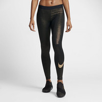 The Nike Pro Cool Women's Training Tights.