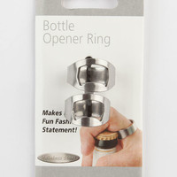 BARBUZZO Bottle Opener Rings