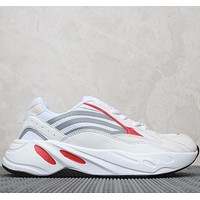 Adidas Yeezy Boost 700 Coconut 700 retro daddy shoes