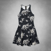 Larissa Skater Dress