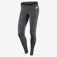 Check it out. I found this Nike Leg-A-See Allover Print Women's Tights at Nike online.
