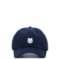 Kitty Dad Hat