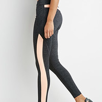 Colorblock Performance Leggings