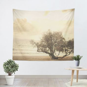 Beauty is all Around Tapestry