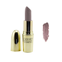 Gerard Cosmetics London Fog Lipstick
