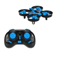 JJRC H36 Mini Drone RC Remote Control Helicopter 24G 6 Axis Gyro 3D-Flip Headless Mode One-Key Return VS JJRC H31 Drone Boy Toy