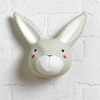 Forest Pop Wall Décor (Bunny)|The Land of Nod
