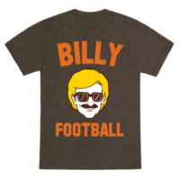 BILLY FOOTBALL